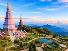 Destinations - Chiang Mai