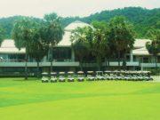 Mountain Shadow - Golf Courses