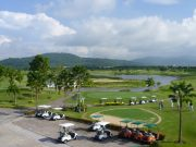 Pattana Golf Club and Resort - Golf Courses