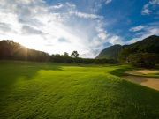 Rayong Green Valley Country Club - Golf Courses