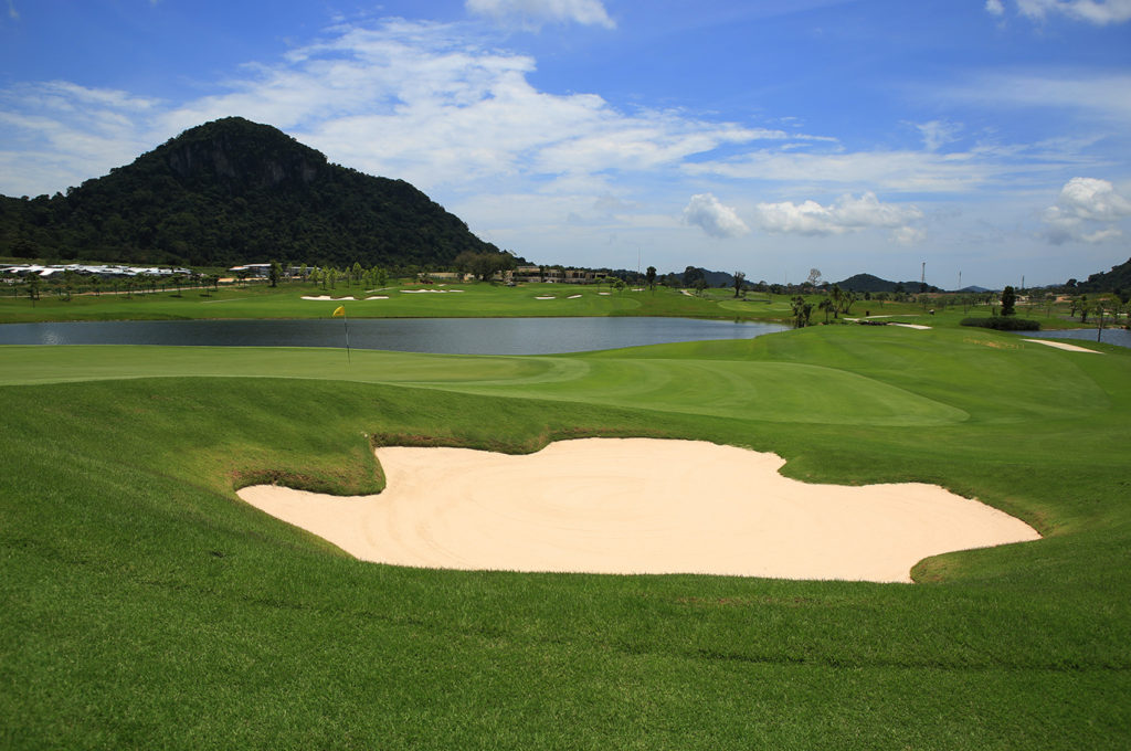 Chee Chan Golf Club
