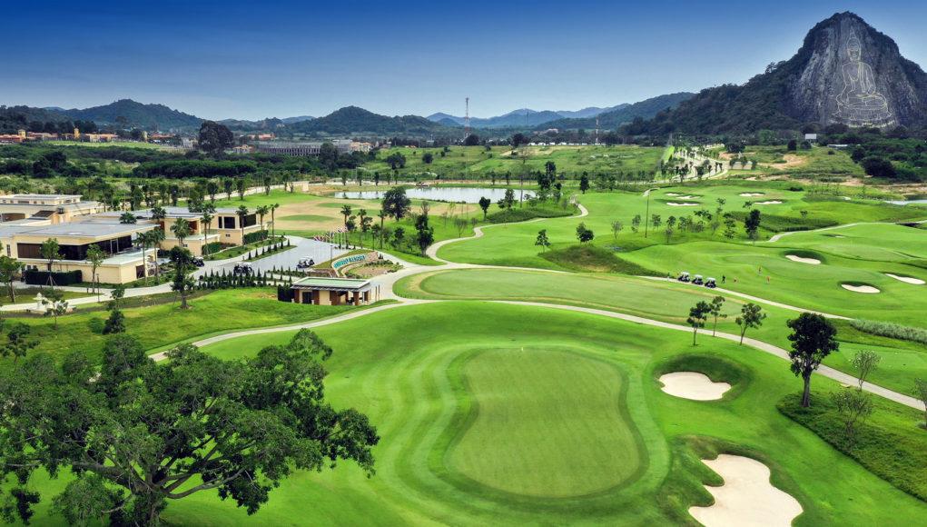 Cheechan Golf Resort