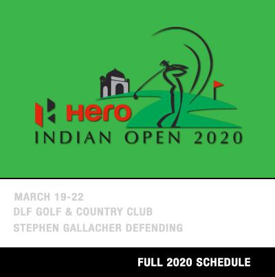 2020 Hero Indian Open