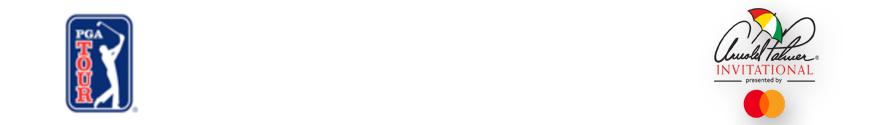 2020 Arnold Palmer Invitational