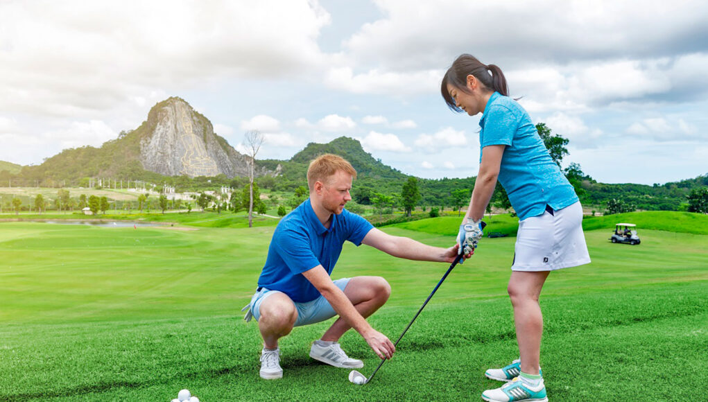 Chee Chan PGA Academy