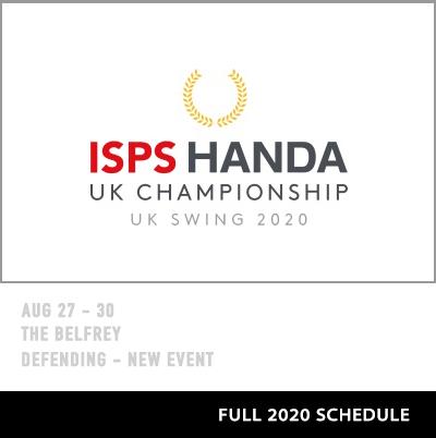 2020 UK Championship