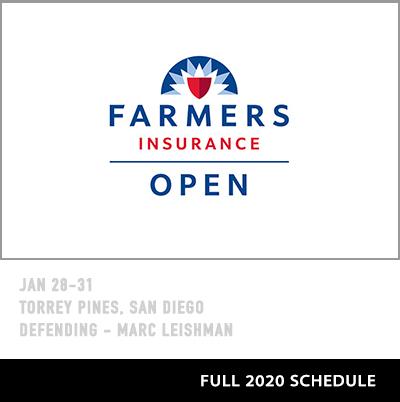 2021 Farmers Insurance Open