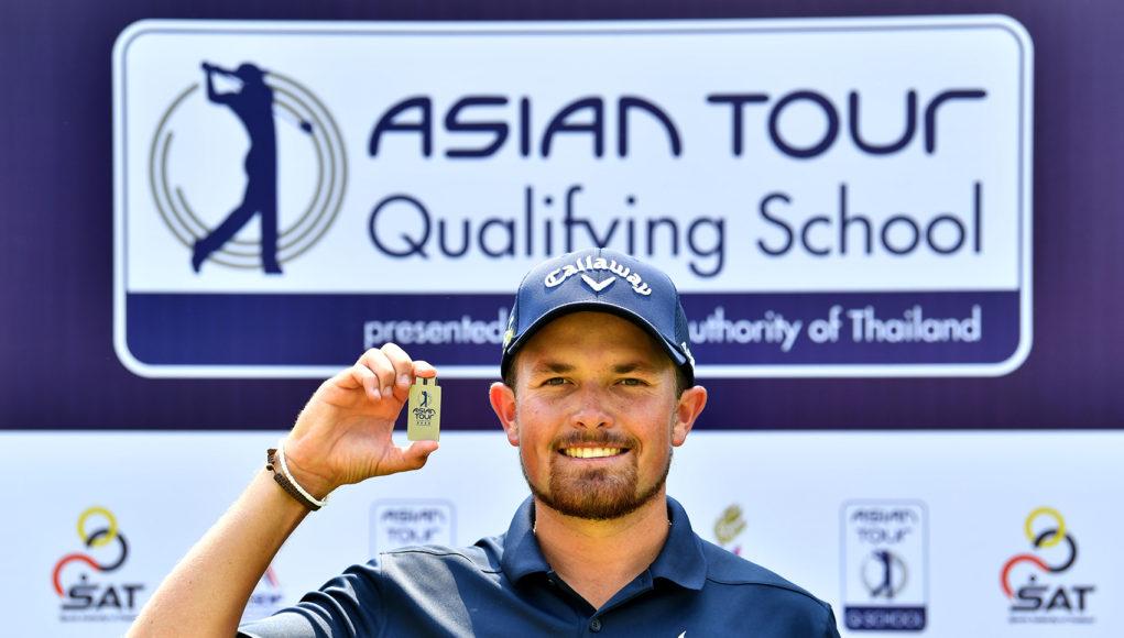 2020 Asian Tour Qualifying