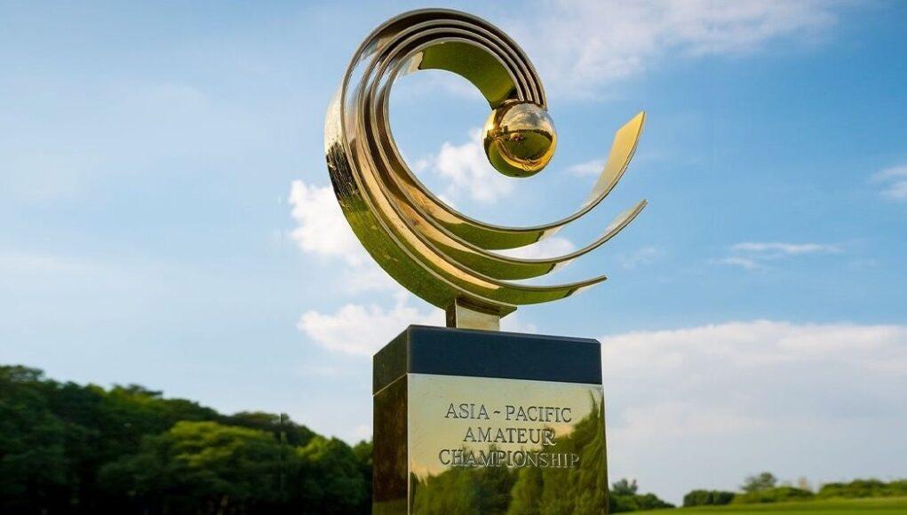 2020 Women's Asia-Pacific Amateur Championships